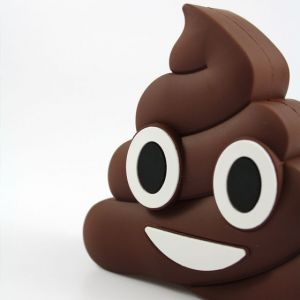 Mojipower POWER BANK POO