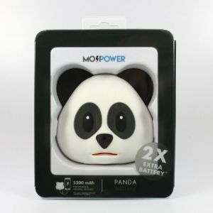 Mojipower POWER BANK PANDA