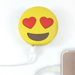 Mojipower POWER BANK LOVE DOUBLE FACE
