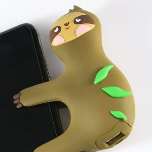 Mojipower POWER BANK NAIL SLOTH