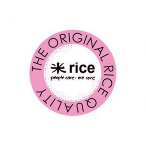 Rice CASETTA PORTAGIOCHI GRANDE IN RAFIA