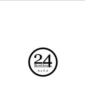 24 Bottles CLIMA BOTTLE MEZZANINNE 500 ml