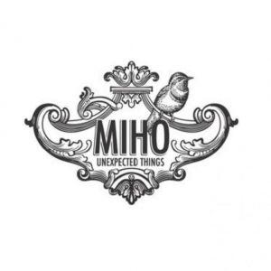 Miho CASETTA DECORATIVA COUP DE THEATRE