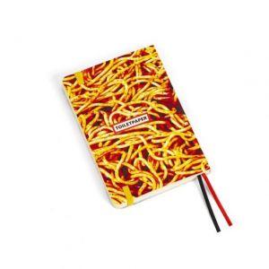 Seletti TACCUINO -TOILETPAPER- REGULAR Spaghetti