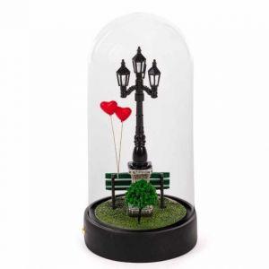 LAMPADA DA TAVOLO MY LITTLE VALENTINE