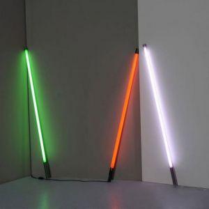 Seletti LAMPADA LINEA LED GREEN