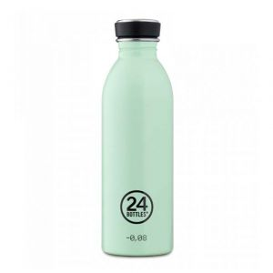 24 Bottles URBAN BOTTLE AQUA GREEN