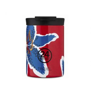 24 Bottles TRAVEL TUMBLER MARTINIQUE 350 ml