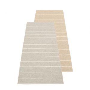 TAPPETO CARL LINEN BEIGE 70 x 180 cm