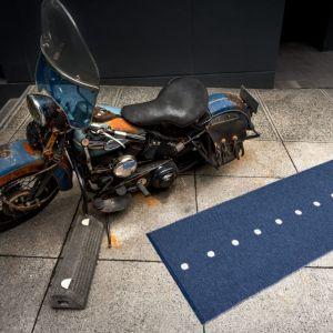 TAPPETO PEG GREY 70 x 280 cm