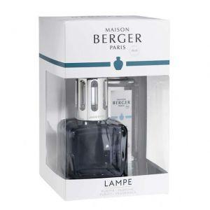 Lampe Berger COFANETTO LAMPADA GLAÇON GRIS
