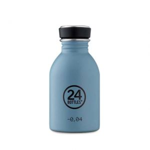 URBAN BOTTLE POWDER BLUE 250 ml