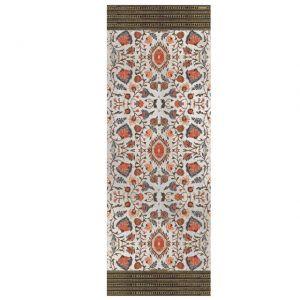TAPPETO IN VINILE BOHEMIAN GARDEN BG7 65 x 220 cm