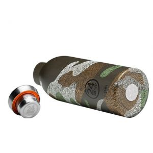 CLIMA BOTTLE CAMO ZONE 500 ml