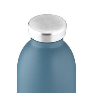 CLIMA BOTTLE POWDER BLUE 500 ml