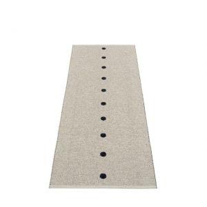 TAPPETO PEG BLACK LINENE 70 x 200 cm