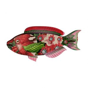 PESCE DECORATIVO SMALL ABRACADABRA