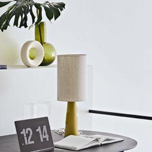 LAMPADA CONO BASE H 38.5 cm