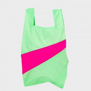 SHOPPING BAG ERROR e PRETTY PINK
