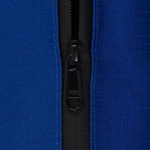 BORSA PICCOLA ELECTRIC BLUE e REDLIGHT