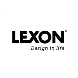 Gift Company Italy LEXON – TYKHO RADIO Dark Gris