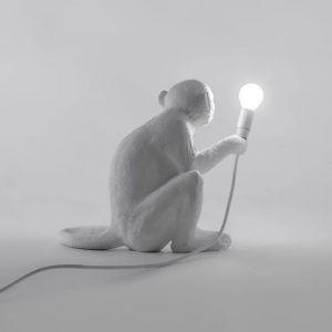 Seletti MONKEY LAMP Seduta