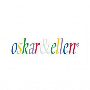 Oskar&Ellen SERVIZIO DA TEA in Tessuto