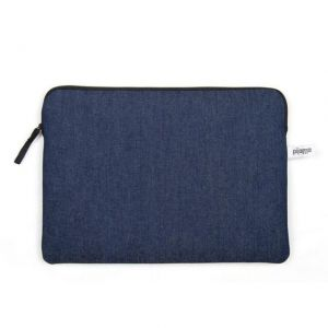 Pijama CUSTODIA CON ZIP PER MACBOOK 13'' dark blue